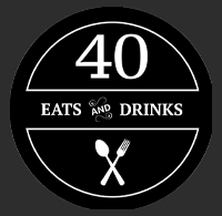 40 Eats and Drinks Restaurant on St. Croix Virgin Islands