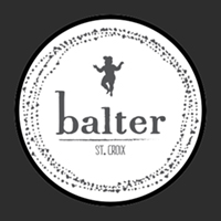 Balter restaurant st croix virgin islands Caribbean scuba diving