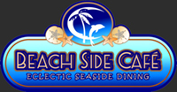Beachside cafe st croix virgin islands