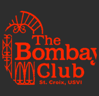 Bombay Club restaurant st croix virgin islands