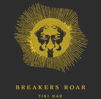 Breakers Roar Tiki bar and restaurant st croix virgin islands