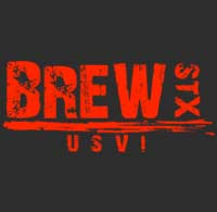 Brew STX bar and restaurant st croix virgin islands scuba