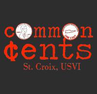 Common Cents restaurant st croix virgin islands