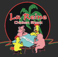 La Reine Chicken Shack bar and restaurant st croix virgin islands
