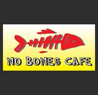 No Bones restaurant St Croix Virgin Islands
