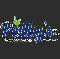 Polly's at the Pier restaurant st croix virgin islands