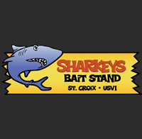 Sharkey's Bait Stand restaurant st croix virgin islands