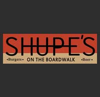 Shupe's on the Boardwalk restaurant st croix virgin islands