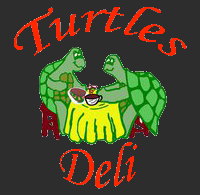 Turtles deli restaurant st croix virgin islands