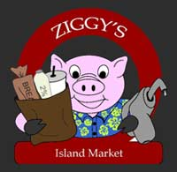 ziggy's island market restaurant st croix virgin islands scuba